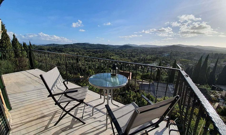 Bargain Property For Sale in Corfu, Greece